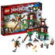 לגו מגה סטור נינג'גו LEGO Tiger Widow Island 70604