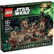 לגו מלחמת הכוכבים LEGO Ewok Village 10236