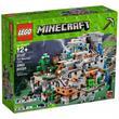 LEGO The Mountain Cave 21137 לגו מגה סטור Minecraft