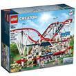 לגו מגה סטור קריאייטור 10261 LEGO Roller coaster