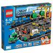 לגו סיטי LEGO Cargo Train 60052
