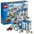 לגו סיטי LEGO Police Station 60047