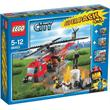 לגו סיטי LEGO Fire Super Pack 4-in-1 66453