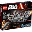 לגו מלחמת הכוכבים LEGO Rebel Combat Frigate 75158