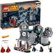 לגו מלחמת הכוכבים LEGO Death Star Final Duel 75093