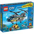 לגו סיטי LEGO Deep Sea Explorers Super Pack 4-in-1 66522