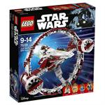 לגו מלחמת הכוכבים LEGO Jedi Starfighter With Hyperdrive 75191
