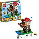 לגו קריאייטור LEGO Treehouse 31010