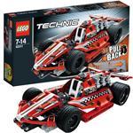 לגו טכניק LEGO Race Car 42011