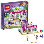 לגו חברות LEGO Heartlake Party Shop 41132
