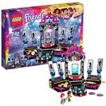 לגו חברות LEGO Pop Star Show Stage 41105