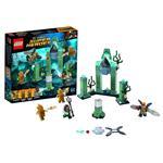 לגו גיבורי על LEGO Battle of Atlantis 76085