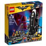 לגו סרט הבאטמן LEGO The Bat-Space Shuttle 70923