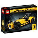לגו רעיונות LEGO Caterham Seven 620R 21307
