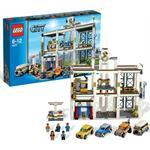 לגו סיטי LEGO City Garage 4207