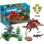 פליימוביל דינוזאורים PLAYMOBIL Stegosaurus 5232