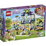 לגו מגה סטור חברות LEGO Stephanie's Sports Arena 41338