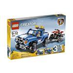 לגו קריאייטור LEGO Offroad Power 5893