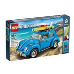 לגו קריאייטור LEGO Volkswagen Beetle 10252
