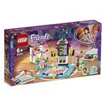 לגו מגה סטור חברות 41372 LEGO Stephanie's Gymnastics Show