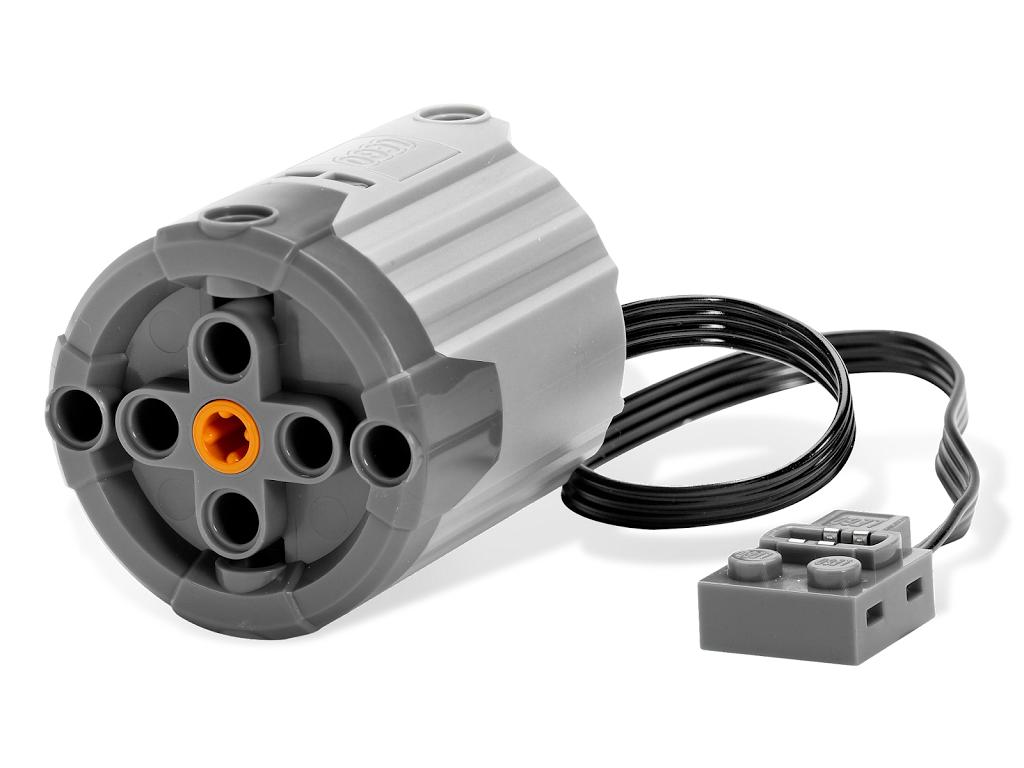 לגו מנועים LEGO Power Functions XL-Motor 8882