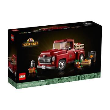 לגו מגה סטור קריאייטור 10290 LEGO Pickup Truck