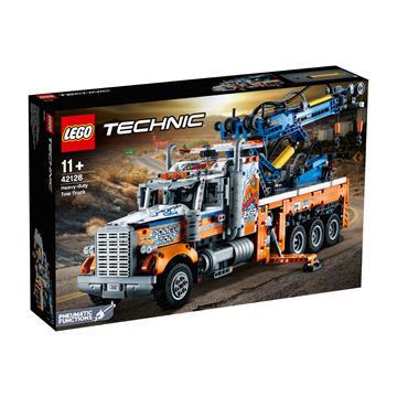 לגו מגה סטור Technic 42128 LEGO Heavy-duty Tow Truck