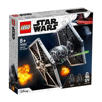 לגו מגה סטור מלחמת הכוכבים 75300 LEGO Imperial TIE Fighter