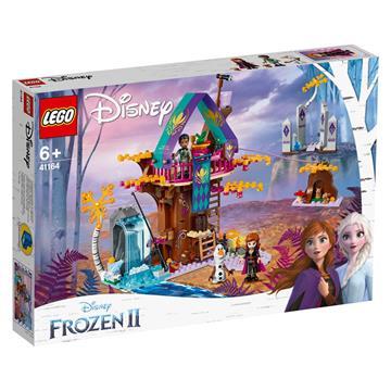 LEGO Enchanted Tree House 41164 לגו מגה סטור נסיכת דיסני