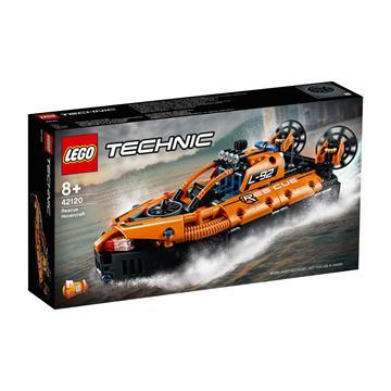 לגו מגה סטור Technic 42120 LEGO Rescue Hovercraft