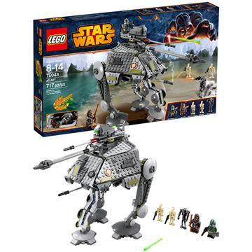 לגו מלחמת הכוכבים LEGO AT-AP 75043