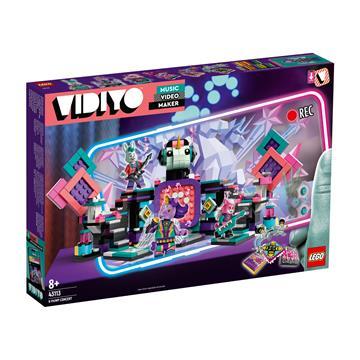 לגו מגה סטור VIDIYO 43113 LEGO K-Pawp Concert