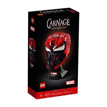 לגו מגה סטור גיבורי על 76199 LEGO Carnage