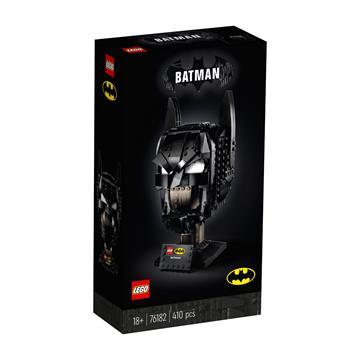 לגו מגה סטור גיבורי על 76182 LEGO Batman Cowl