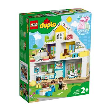 LEGO Modular Playhouse 10929 לגו מגה סטור דופלו