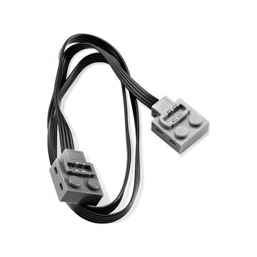 לגו מנועים LEGO Power Functions Extension Wire 50cm 8871