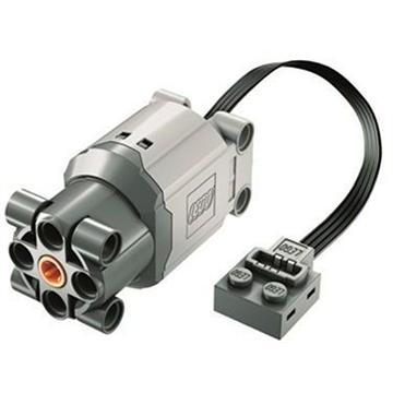לגו מנועים LEGO Power Functions L-Motor 88003