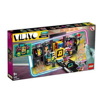 לגו מגה סטור VIDIYO 43115 LEGO The Boombox