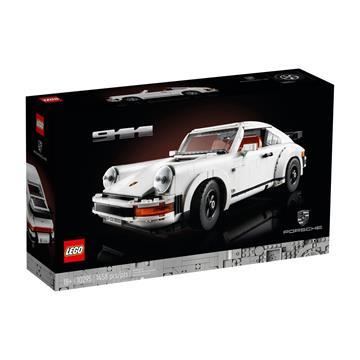 לגו מגה סטור LEGO 10295 Porsche 911