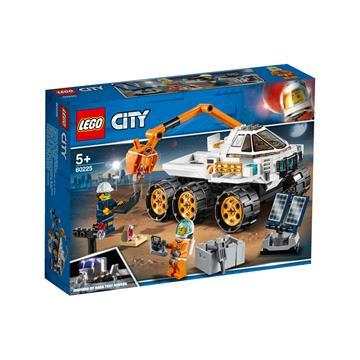 LEGO Rover Testing Drive 60225 לגו מגה סטור סיטי