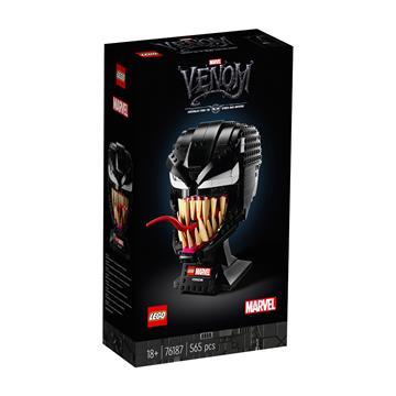 לגו מגה סטור גיבורי על 76187 LEGO Venom