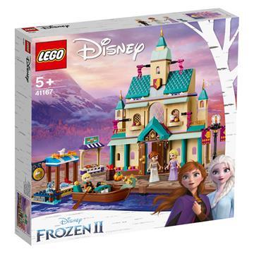 LEGO Arendelle Castle 41167 לגו מגה סטור נסיכת דיסני
