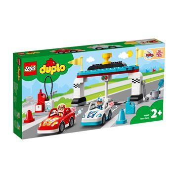 לגו מגה סטור דופלו 10947 LEGO Race Cars