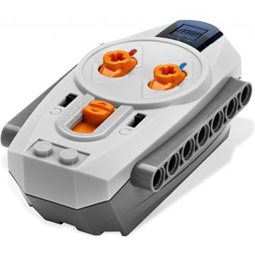 לגו מגה סטור מנועים LEGO Power Functions IR Remote Control 8885