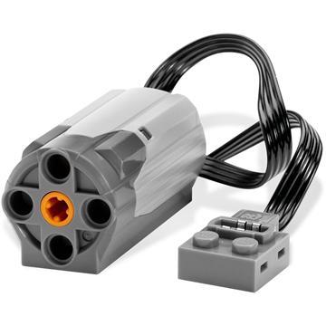 לגו מנועים LEGO Power Functions M-Motor 8883