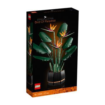 לגו מגה סטור קריאייטור 10289 LEGO Bird of Paradise