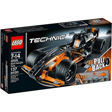 לגו מגה סטור Technic 42026 Black Champion Racer LEGO