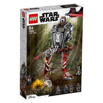 לגו מגה סטור מלחמת הכוכבים LEGO AT-ST Raider 75254