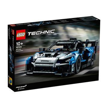 לגו מגה סטור Technic 42123 LEGO McLaren Senna GTR