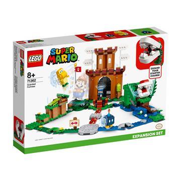 לגו מגה סטור סופר מריו LEGO Guarded Fortress Expansion Set 71362